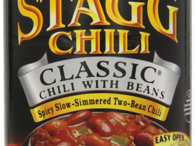 Stagg Chili Dip